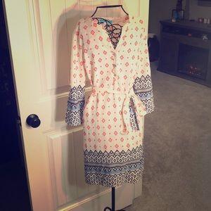 Dina. B. Dress